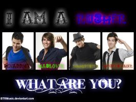 What are you? by BTRMusic