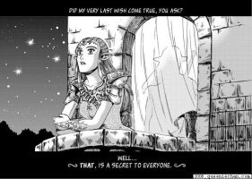 Princess Zelda - pg8 by QueenieChan