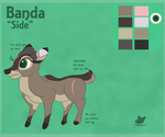 Banda 2015 Reference by Fawnadeer