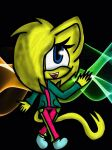 .:Chibi Summer:. by Furries-In-A-Blender