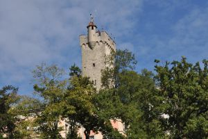 Tower 2 by Stichflamme-Stock