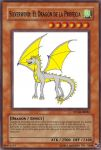 Card YGO 4 by Quilmer