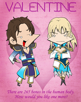 DW - 2012 Valentine 03 by cutepiku