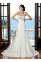 KittyChen Couture Style Harper H1440 by simondresslove