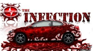 Scion Tc......Infection by Usakei