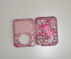 My Ipod Case by AngelLale87