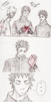 happy Birthday Obito by Sanzo-Sinclaire