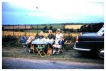 Roadside Picnic by melemel