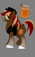 (Commission) Mulled Cider by Tahan-Bases