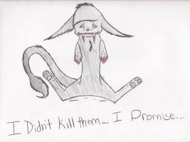 I Didn't Kill Them..I Promise.. by XxSkelly-BooxX