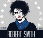 Robert Smith by PROLion3