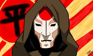 amon colors! 3ds by Hyouga6464
