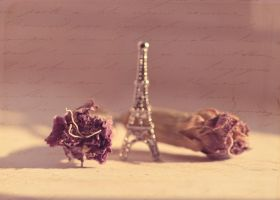 From paris with love by chupla