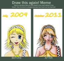 Improvement Meme II by Elythe
