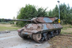 Old M10 Achilles Mk IIC by Liam2010