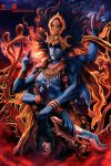 The Goddess Kali by Clearmirror-StillH2O