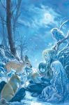 Winter story by Bory-Einfrost