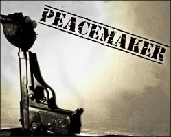 Peacemaker by blvdofdreams