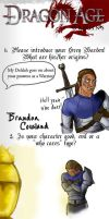 Dragon Age Meme by soccerdemon