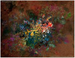 Abstraction 03 by Direct2Brain