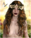 Beautiful Free Spirit by CaperGirl42