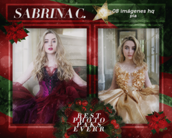 Photopack 6151 - Sabrina Carpenter by xbestphotopackseverr