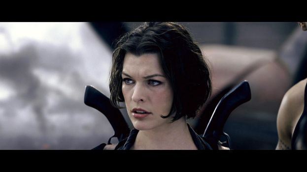Resident Evil Afterlife - Alice (3) by NewYungGun