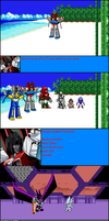 War For Energon 18 by DELGATRON