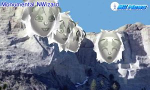 Mount NWizard by GWizard777
