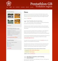 Pentathlon GB Yorkshire Region by weyforth