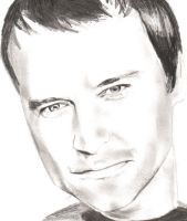 Rodney McKay...Manly Man by Fring