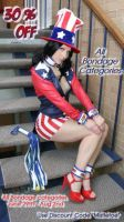 Happy July 4th by bound-nicole-babe78