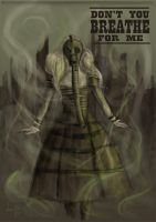 Don't You Breathe For Me by DryEyez