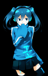 Kagerou Project : Ene by iMii-s