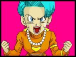 Bulma DBGT by minguinpingu05