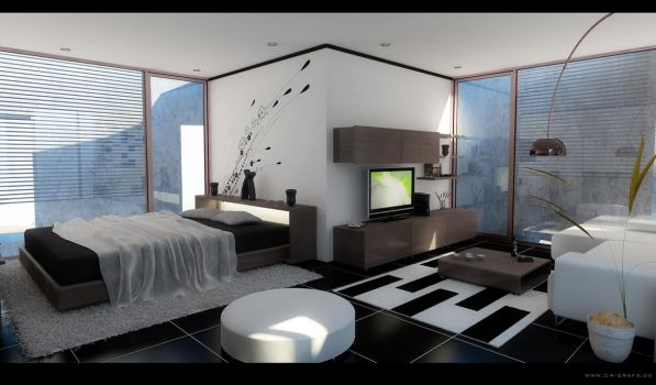 alenquer bedroom by zigshot82