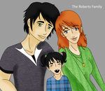 Can We Be a Family? by Emixandra