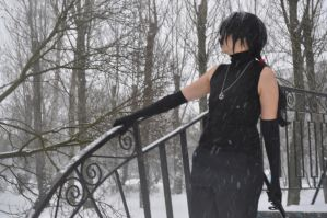Cosplay Itachi 111 by NakagoinKuto
