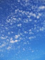 Mackerel Sky by Blue-eyed-Kelpie