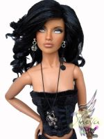 Integrity Toys Avantguard Livewire ~Sheva~ by RogueLively