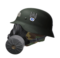 Idea for DSR helmet by COLT731