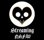 Streaming NSFW by UndeadKitty13