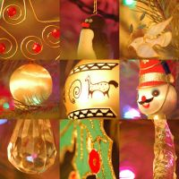 Christmas Montage by PinkPetunia