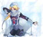 Sheik by majigoma