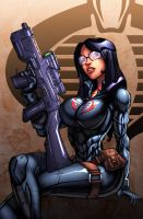 Baroness I G the JOE by NicChapuis