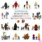 Super Families 2.0 available online! by Andry-Shango