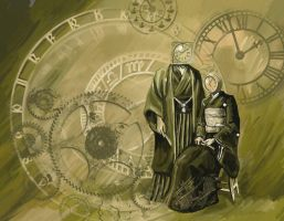 Clockfaces by Velouriah