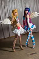 Angels by The-Kirana