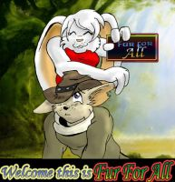 Fur for All ID_lom by lomstat