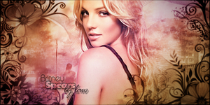 Britney Spears by lawfx
